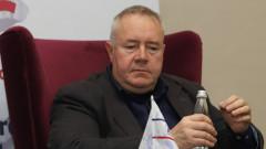 ГЕРБ и ДПС били най-подготвени за нови избори, според Харалан Александров