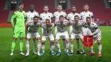 Селекционерът на Белгия обяви разширения състав за Евро 2020