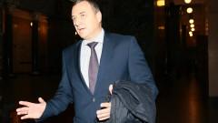НСО не може да е частна охранителна фирма, отсече Цветлин Йовчев