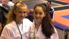 Голям успех за националния ни отбор по таекуон-до ITF на Световното първенство за юноши и девойки в Беларус