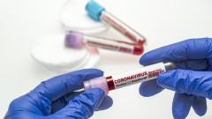 Две деца са сред заразените с коронавирус в Самоков