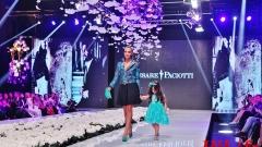 Николета Лозанова откри Sofia Fashion Week (СНИМКИ)