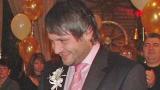 Арестуваха за дрога брата на актьора Рачков