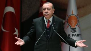 Турската прокуратура разследва дали семейството на Ердоган крие пари в офшорка