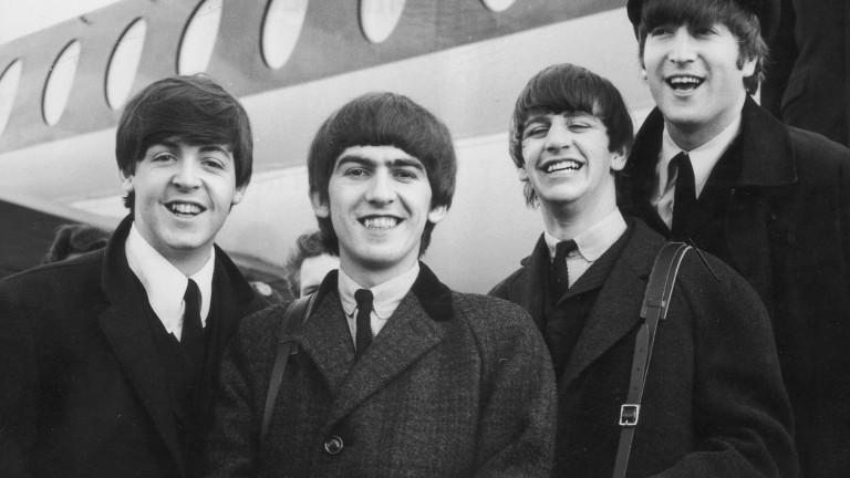 """Какво общо имат Beatles и """"Властелинът на пръстените"""""""