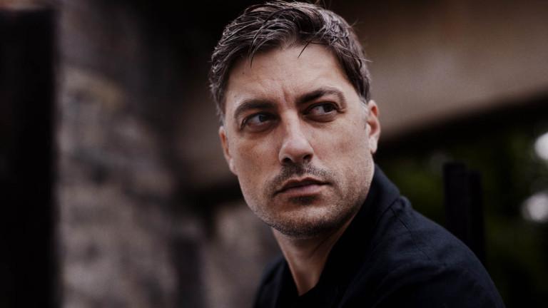 Защо Владо Карамазов създаде собствен сайт