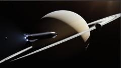 Мъск представи кораба си до Марс, изпраща го в орбита до 6 месеца