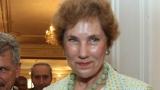 Арестуваха Елена Поптодорова за кражба на козметика във Варшава