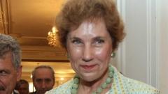 Елена Поптодорова: Не бива да търсим нашата сигурност в Русия или Турция