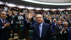Ердоган вече е едноличен властелин не само на политиката, но и на икономиката на Турция