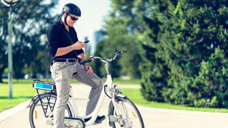 Uber минава на колела и тротинетки под наем