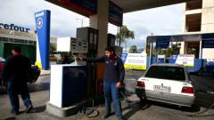 Живодар Терзиев: Предвидени са няколко варианта, за да не затварят бензиностанциите