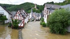 50 милиона евро: какво се случва с повредените от наводненията пари на германците