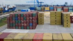 30% спад на търговията между Русия и Китай за полугодието