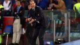 Масимилиано Алегри: По-силни сме, финалът ще бъде изключителен!