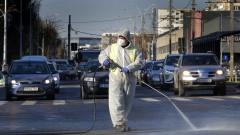 Румъния надхвърли 50 000 заразени с новия коронавирус