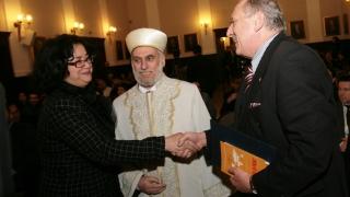 Ислямска държава фалшифицира Корана, разкри главният ни мюфтия