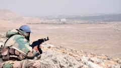 """Сирийската армия разгроми """"Ислямска държава"""" в Палмира, 400 джихадисти са мъртви"""