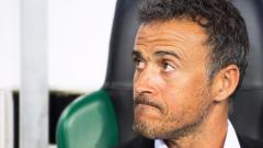 Луис Енрике е близо до поста национален селекционер на Испания