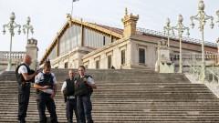 Четирима ранени при атака в Марсилия, нападателят е ликвидиран