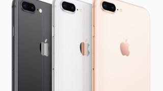 Пукнат гръб на iPhone 8 е по-скъп от пукнат дисплей