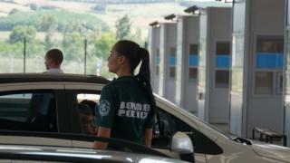 С мащабна операция по границите на ЕС Фронтекс арестува 23 каналджии