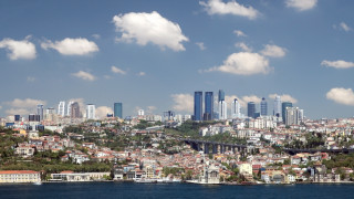 Бум на покупките на жилища от чужденци в Турция