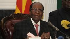 В Зимбамве обявиха рождения ден на Мугабе за празник