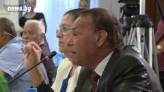 Организации поискаха оттегляне на концепцията на Каракачанов