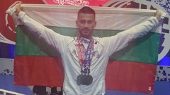 Трета титла за България на европейското в Москва