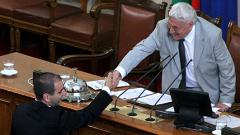 Европа изпусна духа от бутилката, притеснен проф. Пантев