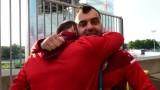 Горан Пандев в дилема - дали да слага край на кариерата си или да продължи
