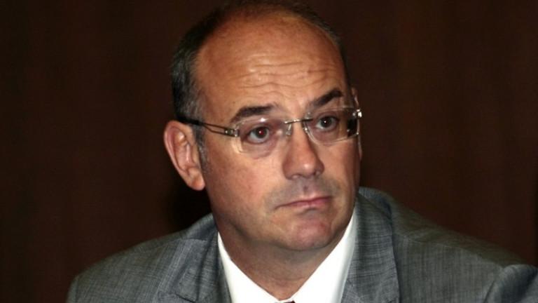 За Семов европредседателството е като хоро на погребение