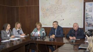 Стара Загора въвежда електронни билети за градския транспорт