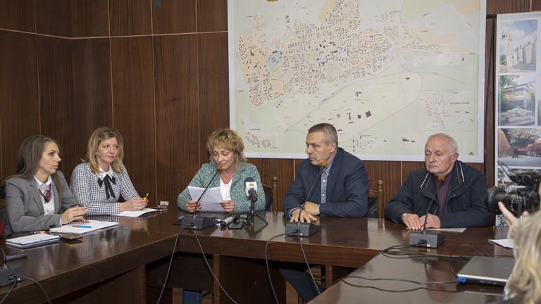 В Стара Загора въвеждат електронни билети и мобилно приложение за