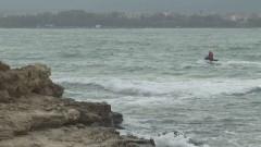 Откриха тялото на удавеното 15-годишно момиче в морето край Китен