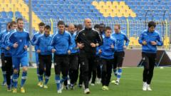 Левски и Виктория Пилзен уговориха дата за спаринга