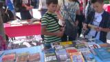 Плевнелиев тълкува приказката за неволята пред дечица и родители