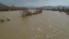 Проверяват 8 стени на язовири в област Бургас