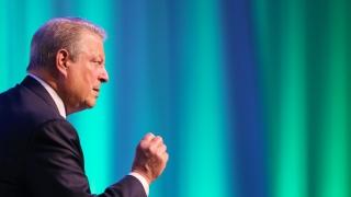 Ал Гор подкрепя Хилъри Клинтън