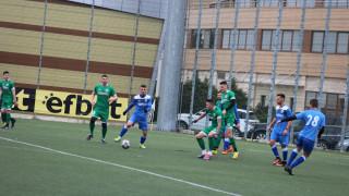 15-годишен талант дебютира за Нефтохимик в дербито със Созопол
