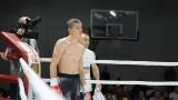 Нов успех за Али Юзеир, победи 6-кратен световен шампион по муай тай