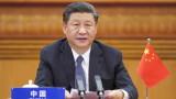 Източноевропейците попариха китайския президент