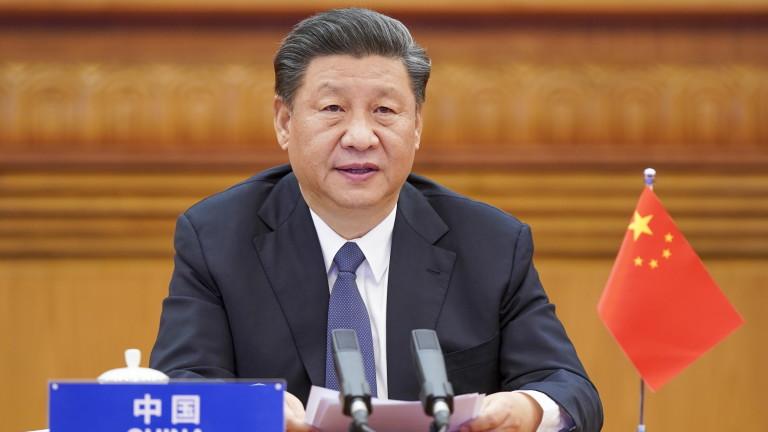 Китай предлага помощ на Северна Корея в борбата с COVID-19