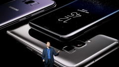 Фалстарт за новия Samsung Galaxy S8?