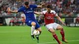Сократис най-сетне напуска Арсенал