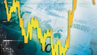 Шеметното рали на долара проби под нивото 1.2550.