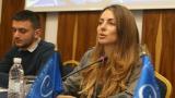 Сани Жекова се включи в благотворително събитие