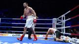 Тервел Пулев превзе и Танзания! 16 победи от 16 срещи за боксьора ни!