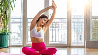 Как йога променя тялото и ума